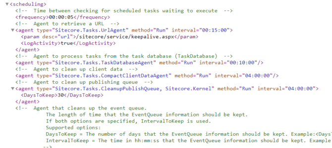 Make Long Running Scheduled Agents Async